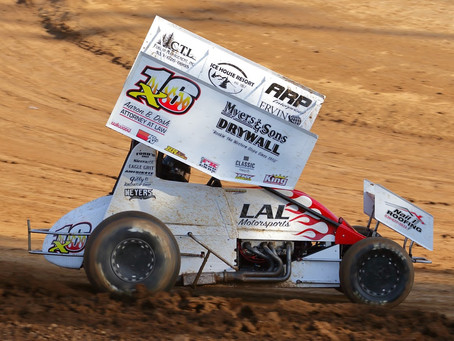 Thompson's Fan Appreciation Night on deck for Placerville Speedway Saturday