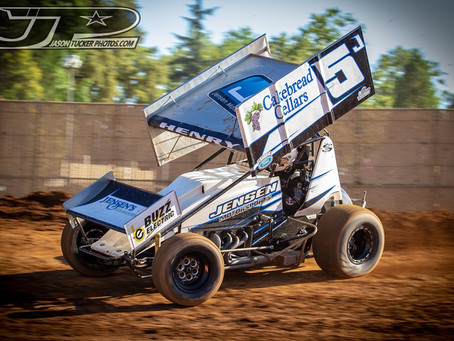 Placerville Speedway Set to Remember the Past with Legends Night this Saturday