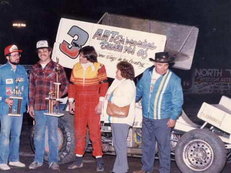 Dave Bradway Jr. Memorial finds new home at Placerville Speedway in 2021 and beyond
