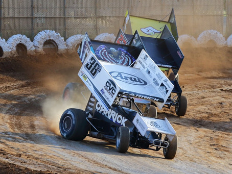 Placerville Speedway returns to action this Saturday night