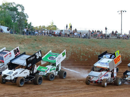 Placerville Speedway hosts a diverse four-division extravaganza this Saturday night
