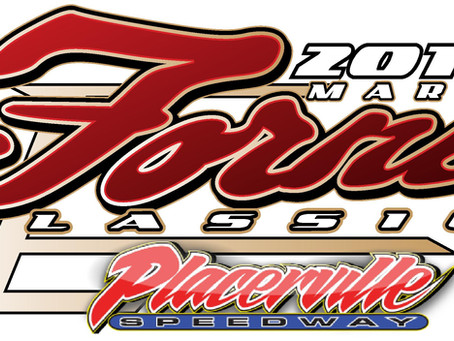 Forni Classic to offer $400-to-start the A-main Saturday in Placerville