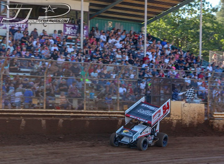 Championship point race number 11 on tap for Placerville Speedway this Saturday