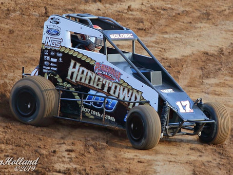 Matt Wood Racing announces driver lineup for the inaugural Hangtown 100 at Placerville Speedway