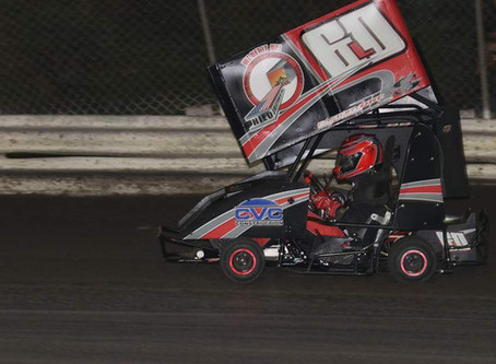 Landon Brooks Wins Third Race of 2017, Continues to Extend Points Lead