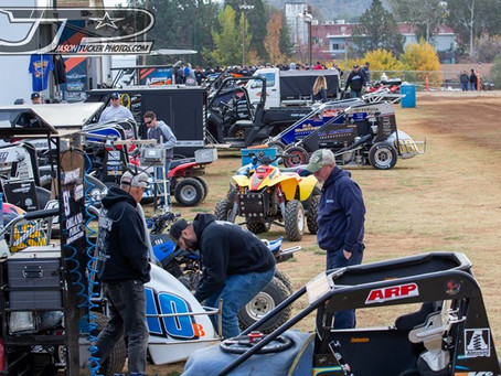 Hangtown 100 registration is open for November event at Placerville Speedway