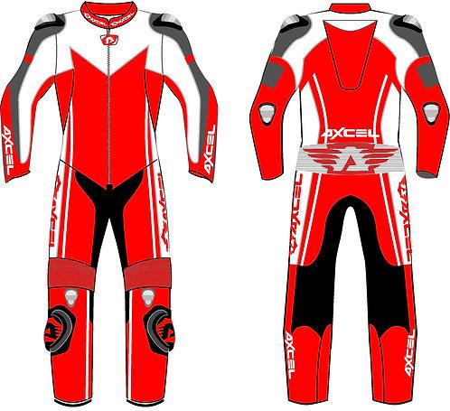 Misano Motorcycle Suit