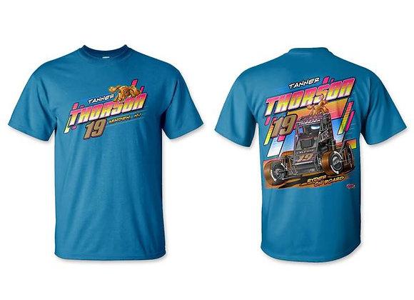 Ryder On Board - Adult T-Shirt