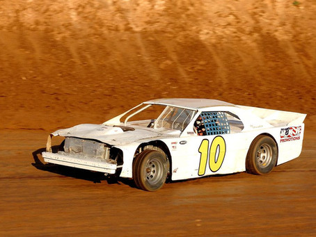 Ltd. Late Models and Pure Stocks to race for extra money at Carnett Clash June 26th