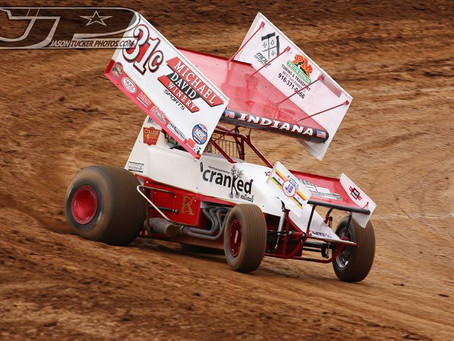 Placerville Speedway hosts championship point race number two this Saturday April 20th