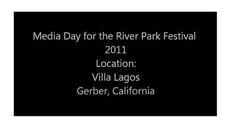 Villa Lagos River Park Festival 2011