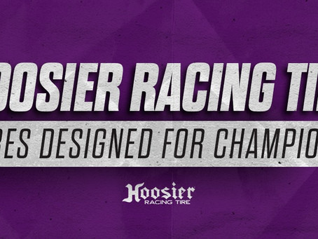 Special Thanks to Hoosier Tire West!