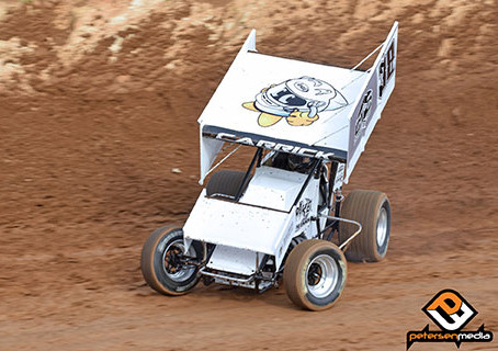 Seventh At Chico For Blake Carrick Amidst Three Nights of Action