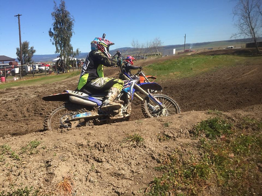 motocross - cycleland