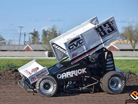 Mechanical Woes Sideline Tanner Carrick During KWS Opener