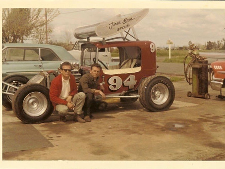 Tribute to Mac Tiner coming to Placerville Speedway on October 3rd
