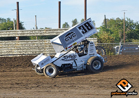 Blake Carrick Bags Another Top Five in Chico, CA