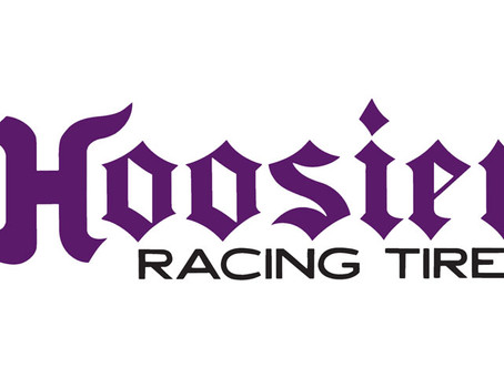 Hoosier Racing Tires is back as official tire of Placerville Speedway!
