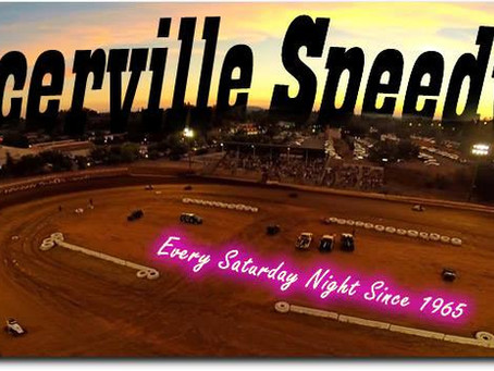 Red Hawk Casino point race 14 on tap at Placerville Speedway this Saturday