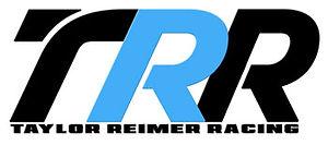 Taylor Reimer Racing logo