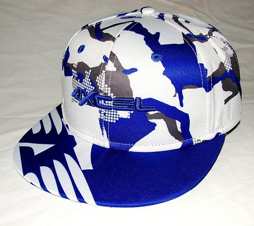 Axcel Urban Camo Hat