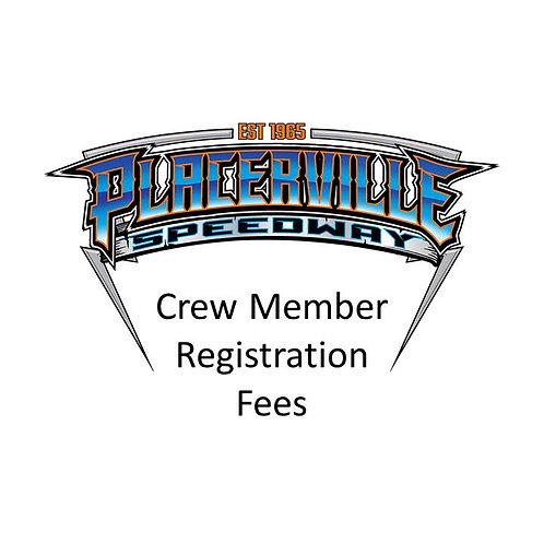 2021 Crew Member Registration
