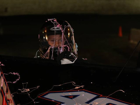 Preston Carr Secures Third Straight Cycleland Championship