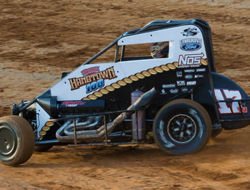 Three-night ticket packages for the Hangtown 100 at Placerville Speedway on sale now