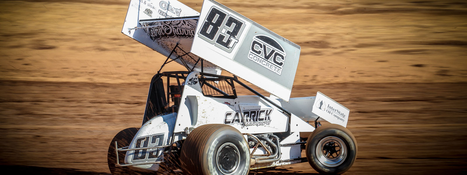 PLACERVILLE SPEEDWAY | Home | Dirt Racing - California USA