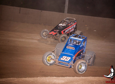 C&H Hunt Wingless Tour set for Placerville Speedway showdown on Saturday