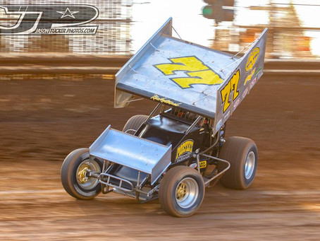Big Trophy Night coming to Placerville Speedway on Saturday