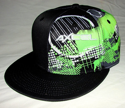 Axcel Track Hat