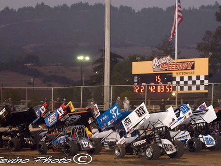 Ocean Speedway debut on tap for Sprint Car Challenge Tour at 61st Johnny Key Classic Saturday