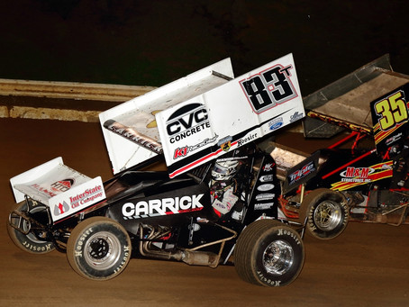 Easter Eggstravaganza converges at Placerville Speedway Saturday with four divisions on tap