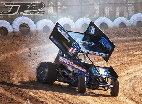 Nor*Cal Posse Shootout coming to Placerville Speedway on June 26-27
