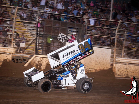 Prestigious Mark Forni Classic hits the Placerville clay this Saturday