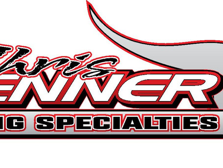 Sponsor Spotlight: Chris Kenner Racing Specialties