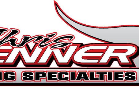 Sponsor Spotlight: Chris Kenner Racing Specialties