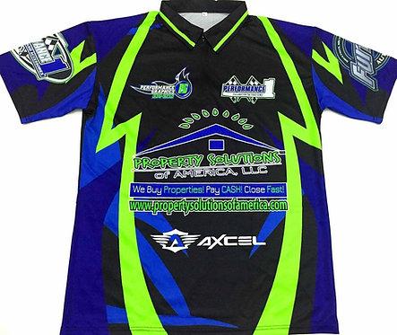 Custom Team-Tournament-Event Shirts