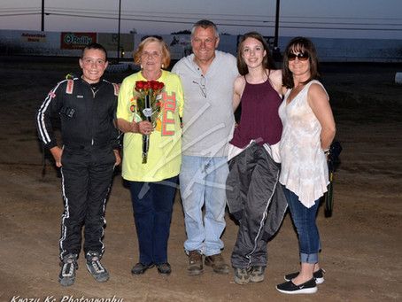 Mel and Marlyn Hall Memorial up next for Sprint Car Challenge Tour this Sunday