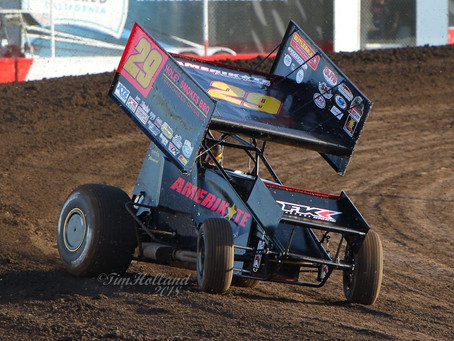 Northern Nevada showdown up next for the Sprint Car Challenge Tour this Saturday in Fernley