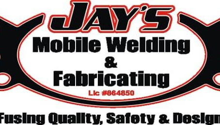 Jay's Mobile Welding & Fabricating signs on as Pure Stock title sponsor at Placerville Speedway