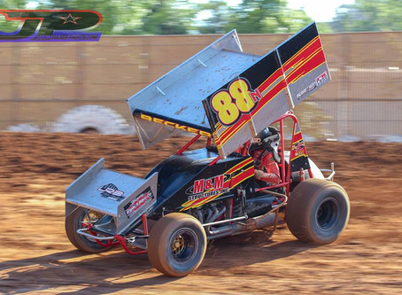 Placerville Speedway hosts penultimate Red Hawk Casino championship point race this Saturday