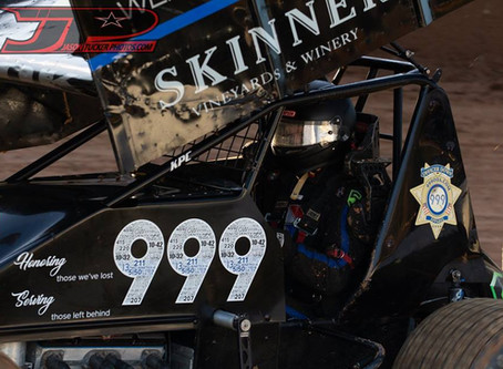 Placerville Speedway hosts Law Enforcement – Big Trophy Night this Saturday May 5