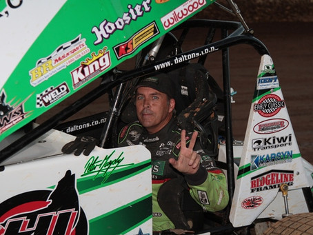 SCCT Returns to the Peter Murphy Classic for 2020