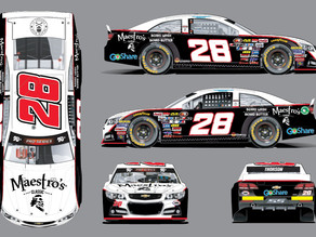 THORSON TO MAKE NASCAR K&N PRO SERIES DEBUT WITH YOUNG'S MOTORSPORTS AT BRISTOL