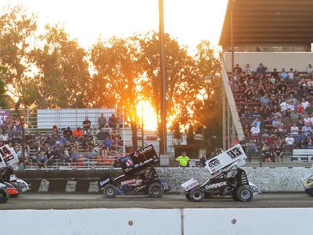 Sprint Car Challenge Tour season resumes this Friday at Keller Auto Speedway