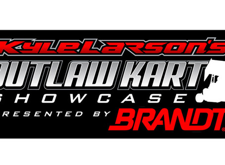 Four Days of Action Packed Outlaw Kart Racing Set to Take Place at Cycleland Speedway