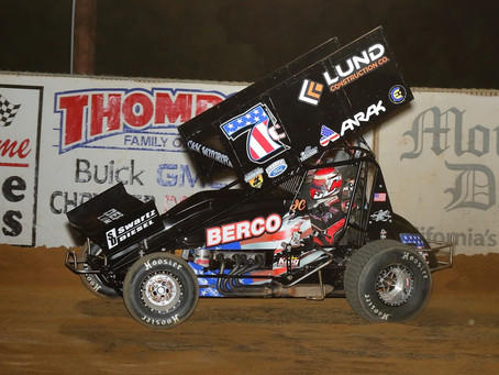 Placerville Speedway opens massive Summer with Dads & Grads/ Kings Meats Night Saturday