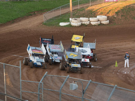 Placerville Speedway kicks-off huge Summer of racing this Saturday with Dads and Grads Night